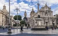 Catania – Siracusa. Descubre el brillante pasado de la isla - Italia Circuito Sicilia Clásica