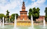 Milán – Lago de Garda – Venecia. Destino la capital de los canales - Italia Circuito Lo mejor de los Dolomitas y Venecia