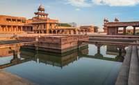 Jaipur – Fatehpur Sikri – Agra. En busca de la India más auténtica - India Gran Viaje Delhi, Jaipur, Agra