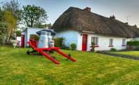 Condado de Kerry - Bunratty - Moher - Condado de Galway. Tradición, Acantilados de vértigo y mucha diversión - Irlanda Circuito Todo Irlanda