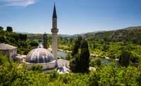 Dubrovnik - Pocitelj - Medjugorje - Mostar. Comprueba el renacimiento de uno de los símbolos de la guerra de Yugoslavia - Croacia Circuito Croacia, Eslovenia y Bosnia