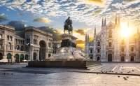 Milán – Vigevano – Lago Maggiore. De una gran ciudad a un lago rodeado de naturaleza - Italia Circuito Norte de Italia: Lagos, Milán y Venecia