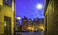Estocolmo – Karlstad – Hamar. Disfruta de la belleza de los Lagos Escandinavos - Suecia Circuito Estocolmo y Fiordos