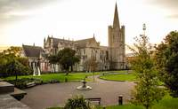 Dublín – Condado de Galway. Un paseo por la costa Atlántica - Irlanda Circuito Irlanda fantástica