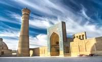 Jiva – Bujara. Un viaje en caravana por el tiempo. - Uzbekistán Circuito La Ruta de Samarcanda