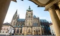 Praga. Entre callejones de oro y castillos - República Checa Circuito Ciudades imperiales Plus: Praga, Viena y Budapest