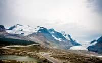Golden - Columbia Ice Field - Canmore. Viaje en el tiempo a un mundo de naturaleza salvaje - Canadá Gran Viaje Canadá al completo