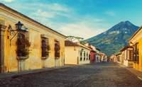 Guatemala - Antigua. Pasado colonial - Guatemala Gran Viaje Siguiendo el Quetzal