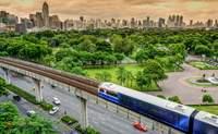 Bangkok. Disfrutando de la gran ciudad por nuestra cuenta - Tailandia Gran Viaje Alrededor de Tailandia