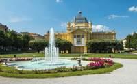 Zagreb - Ljubljana. Explora los rincones más bellos de la capital de Croacia - Croacia Circuito Croacia, Eslovenia y Bosnia