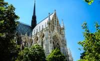 Budapest – Viena. Cuna de grandes compositores. - Alemania Circuito Berlín y Europa Imperial