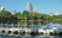 Bangkok. Aprovechando al máximo esta jornada libre - Tailandia Gran Viaje Bangkok y Phuket