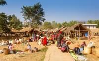 Lago Inle - Heho - Bagan. Llegando a Bagan - Myanmar Gran Viaje Myanmar esencial