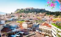Atenas - España ¡Toca volver a casa! - Grecia Circuito Atenas, Islas Griegas y Grecia Clásica
