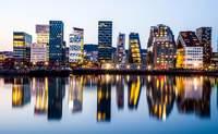 Oslo - Copenhague. ¡Dos capitales por el precio de una! - Dinamarca Circuito Todo Fiordos y Copenhague