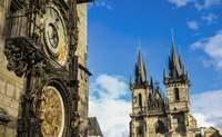 Praga. Explora el casco histórico praguense - Austria Circuito Capitales Imperiales: de Viena a Praga