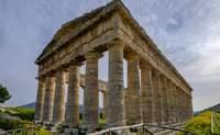 Agrigento - Segesta - Erice – Palermo. Hacia la capital siciliana - Italia Circuito Sicilia Clásica y Nápoles