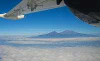 Moshi o Marangu - Arusha - España. Hasta siempre, Kilimanjaro. - Tanzania Gran Viaje Ascensión al Kilimanjaro: Ruta Marangu