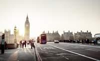 Londres - España. ¡Feliz vuelta a casa! - Francia Circuito París y Londres