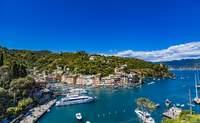 Milán – Rapallo – Portofino – Pisa. Naturaleza, mar, montaña, cultura y diversión - Italia Circuito Lo mejor de la Toscana
