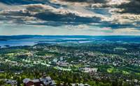 Oslo - España. Hasta siempre, Noruega - Noruega Circuito Lo mejor de los Fiordos y Oslo