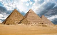 El Cairo.  A la sombra de la Gran Pirámide - Egipto Circuito Egipto Básico al Completo