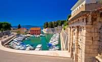 Región de Zadar – Lagos de Plitvice – Zagreb. Descubrimos la naturaleza croata - Croacia Circuito Eslovenia e Istria