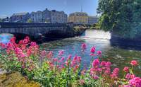 Galway – Condado de Kerry. Los impresionantes acantilados de Moher - Irlanda Circuito Irlanda Fantástica y Sur