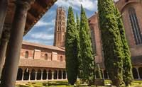 Carcassonne – Toulouse. Una ciudad con mucha historia y cierto acento español - Francia Circuito Sur de Francia: de Aviñón a Toulouse