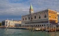 Venecia. Venecia ¡en canal! - Italia Circuito Milán, Venecia y Florencia