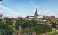 Glasgow – Edimburgo. Dos corazones y un solo latir - Escocia Circuito Todo Escocia: de Glasgow a Fort William