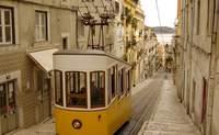 Lisboa. Descubriendo la milenaria y capital Lusa - Portugal Circuito Todo Portugal: de Oporto a Lisboa