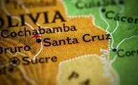 España - Santa Cruz. Comienza la aventura Boliviana - Bolivia Gran Viaje Bolivia Increíble
