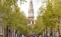 Ámsterdam. Recorriendo lo mejor de la capital holandesa - Bélgica Circuito Londres, Países Bajos y el Rhin