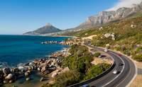 Ciudad del Cabo. Un día al estilo sudafricano - Sudáfrica Safari Parques de Sudáfrica y Cataratas Victoria