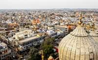 Delhi ¡Bienvenidos a la India, viajeros! - India Gran Viaje Sensaciones auténticas y Nepal