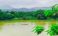 Hue - Ho Chi Minh. Paisajes bucólicos de Vietnam - Vietnam Gran Viaje Gran Tour de Indochina