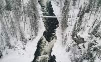 Ruka. Una experiencia única en el Parque Nacional Oulanka - Finlandia Circuito Laponia y Ruka