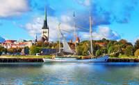 Helsinki (opcional a Tallin). Regresa al medievo en un paseo - Finlandia Circuito Perlas del Báltico, Fiordos y Copenhague