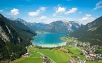 Innsbruck – Lago Achensee – Innsbruck. A los pies de los Alpes - Alemania Circuito Alemania y Austria: de Múnich a Viena