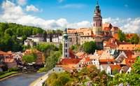 Praga - Cesky Krumlov - Viena. La gran sorpresa - República Checa Circuito Ciudades imperiales Plus: Praga, Viena y Budapest