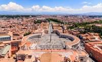 Roma. La ciudad infinita - Italia Circuito Italia: de Venecia a Roma