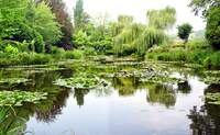 París - Giverny - Museo Arromanches - Saint Malo. Visita a la casa de Claude Monet - Francia Escapada Escapada a Normandía