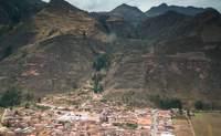 Cuzco - Valle Sagrado. Conoce la planificación urbana inca - Perú Gran Viaje Lo mejor de Perú