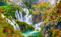 Mostar - Lagos de Plitvice - Zagreb. Camina por unos senderos entre cascadas y lagos - Croacia Circuito Croacia, Eslovenia y Bosnia