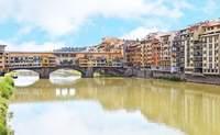 Florencia. Amor al arte - Italia Circuito Italia: de Venecia a Roma