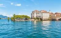 Lago Maggiore. Date un baño de naturaleza y belleza - Italia Circuito Norte de Italia: Lagos, Milán y Venecia