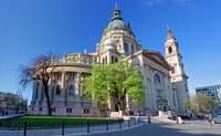 Budapest. El poder de seducción de basílicas, iglesias y ópera - Austria Circuito Viena y Budapest