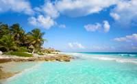 Riviera Maya. ¡Bienvenido al Caribe! - México Gran Viaje México Arqueológico: Aztecas y Mayas