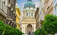 Budapest. Degusta la gastronomía Húngara - Hungría Circuito Budapest y Praga